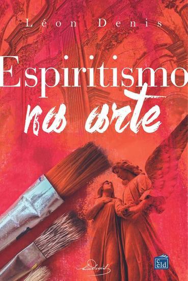 O Espiritismo na Arte - cover