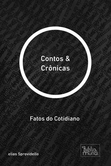 Contos & Crônicas - Fatos do Cotidiano - cover