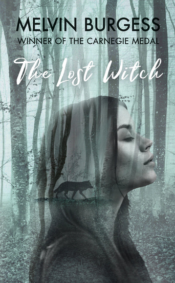 The Lost Witch - cover