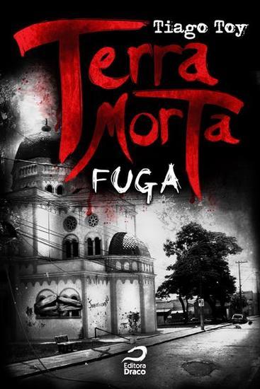 Fuga - Terra Morta - cover