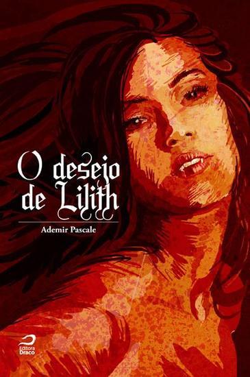 O Desejo de Lilith - cover