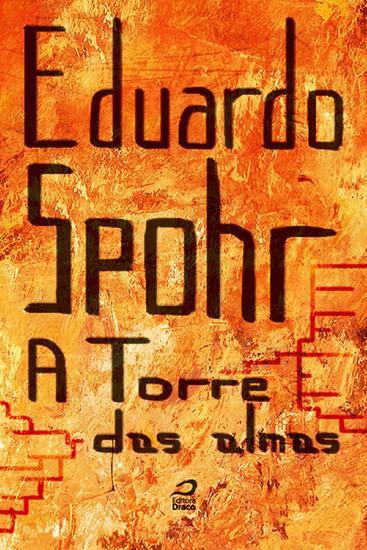 A Torre das Almas - cover