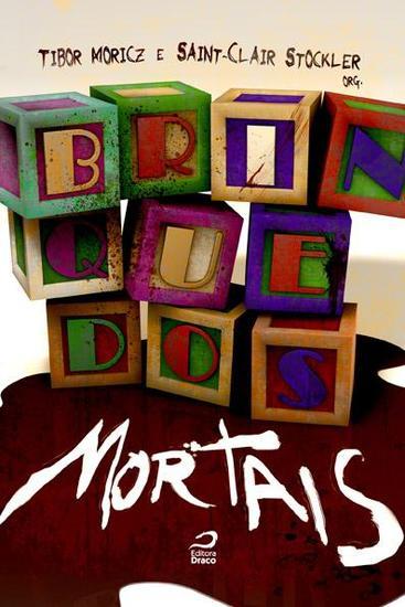 Brinquedos Mortais - cover