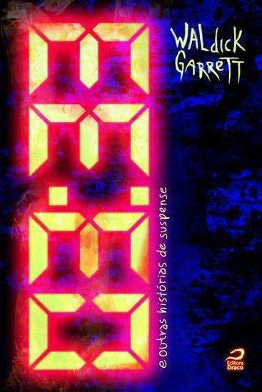 03:33 - E outras histórias de suspense - cover