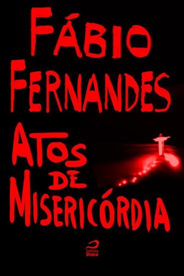 Atos de Misericórdia - cover