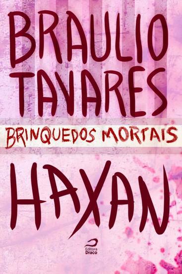 Haxan - Brinquedos mortais - cover