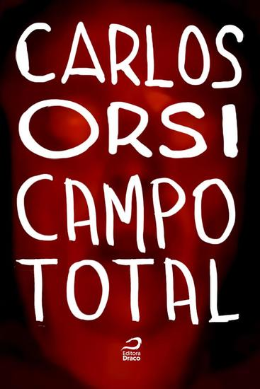 Campo total - cover