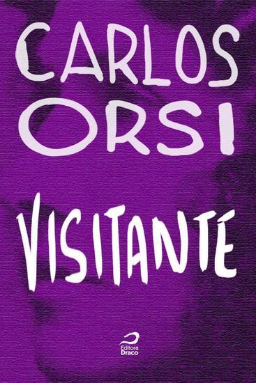 Visitante - cover