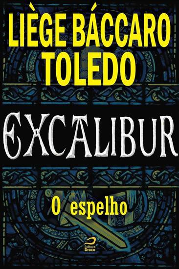 O Espelho - Excalibur - cover