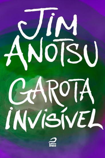 Garota Invisível - cover