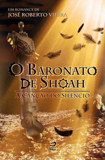 O Baronato de Shoah - A Canção do Silêncio - cover