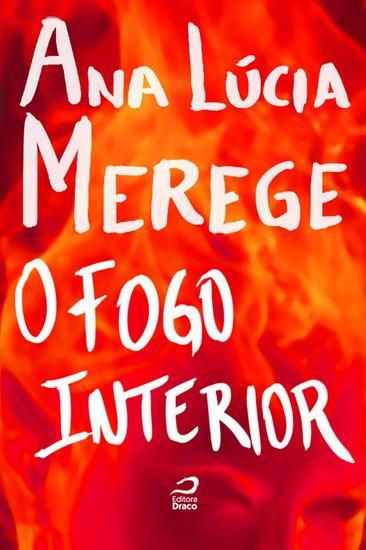 O Fogo Interior - cover