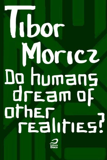 Do humans dream of other realities? - cover