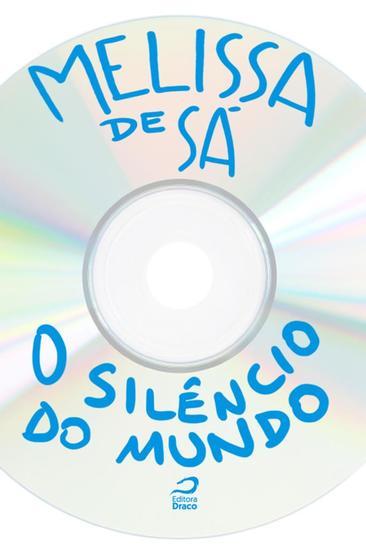 O Silêncio do Mundo - cover