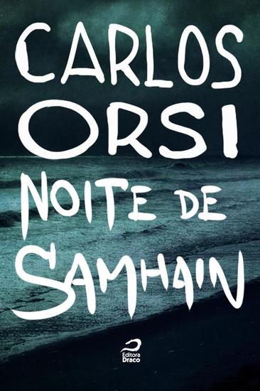 Noite de Samhain - cover