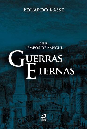 Guerras Eternas - cover
