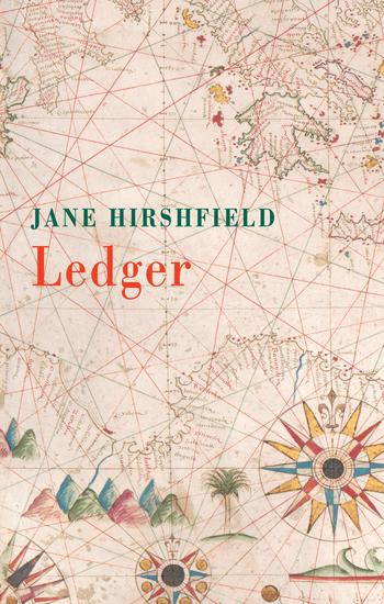 Ledger - cover