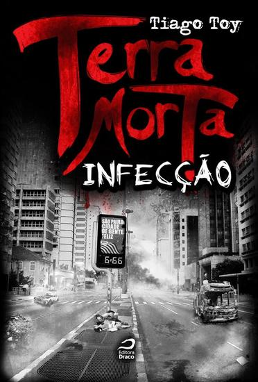 Infecção - Terra Morta - cover