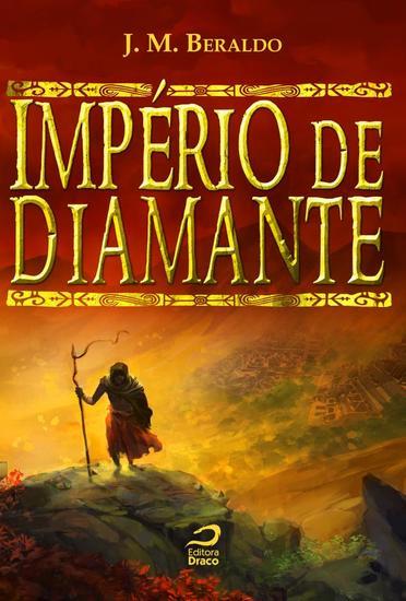 Império de Diamante - Reinos Eternos - cover