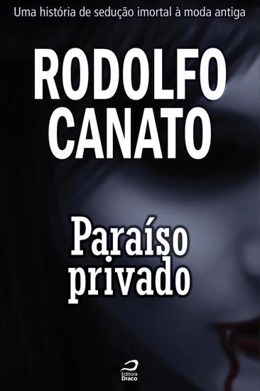 Paraíso privado - cover