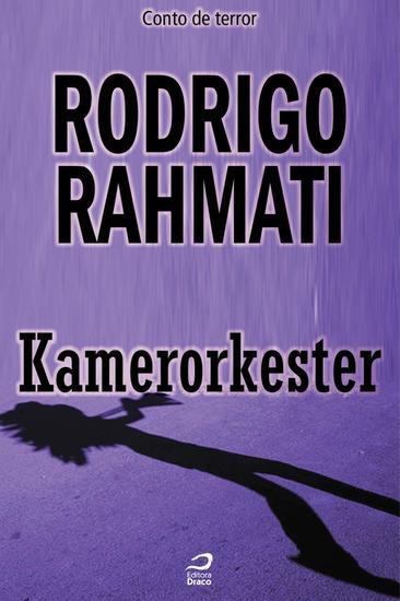 Kamerorkester - cover