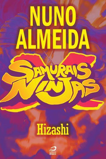 Hizashi - Samurais x Ninjas - cover