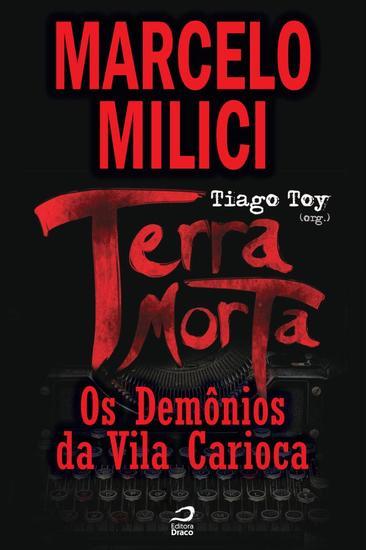 Os Demônios da Vila Carioca - Terra Morta - cover
