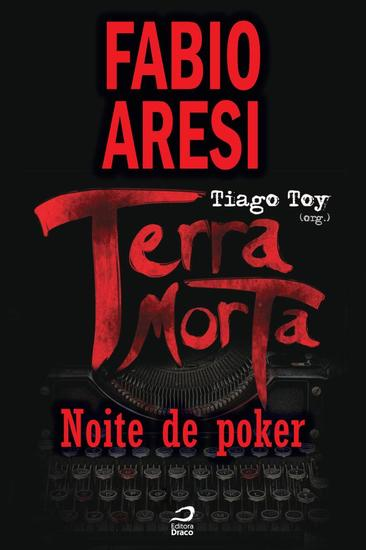 Noite de Poker - Terra Morta - cover