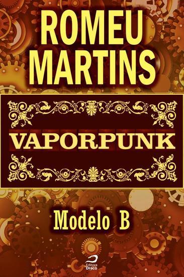 Modelo B - Vaporpunk - cover