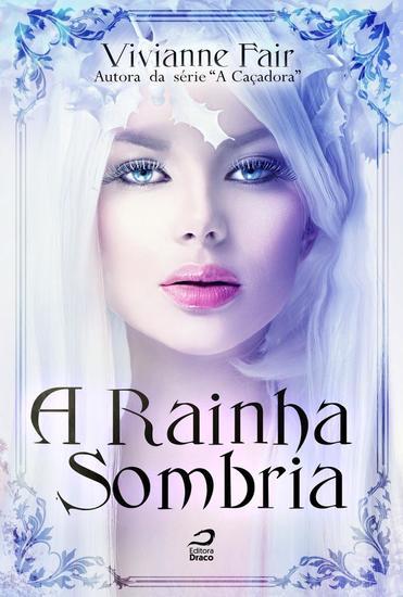 A Rainha Sombria - cover
