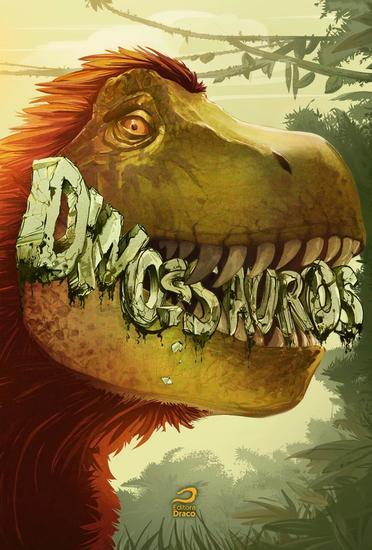 Dinossauros - cover