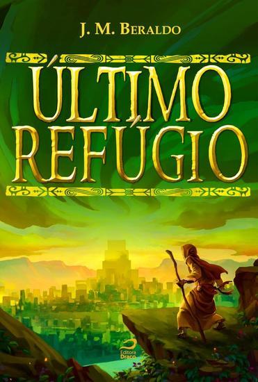 Último Refúgio - cover