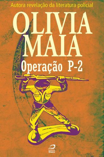 Operação P-2 - cover