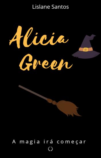 Alicia Green - cover