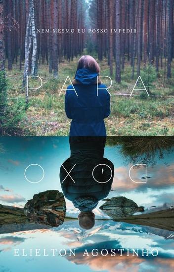 Paradoxo - O Início Do Fim - cover
