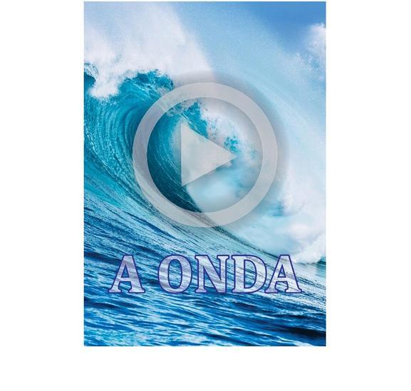 A Onda - Se Move - cover
