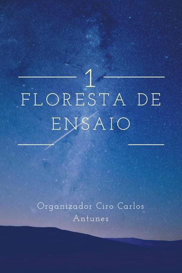 Floresta de Ensaio - cover