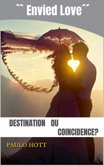 Romance Amour envié - cover