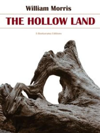 The Hollow Land - cover