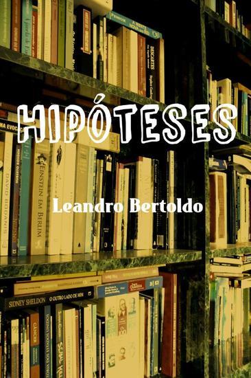 Hipóteses - cover