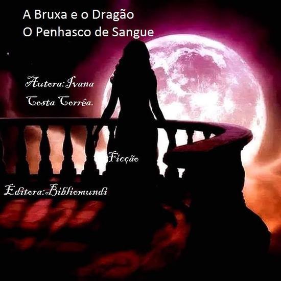 A Bruxa e o Dragão - Parte Um - cover
