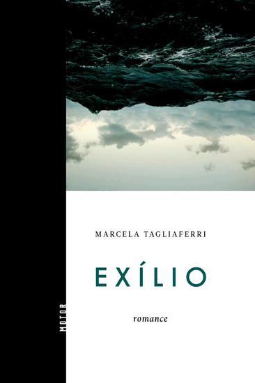 Exílio - cover