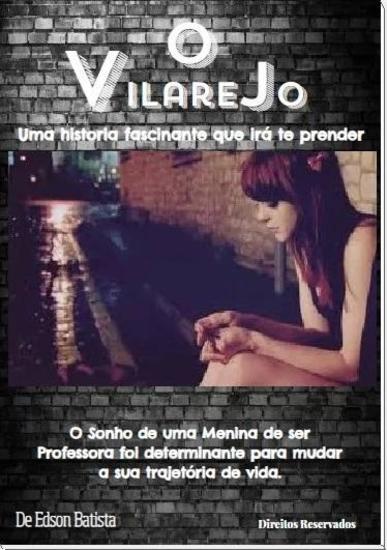 O Vilarejo - cover