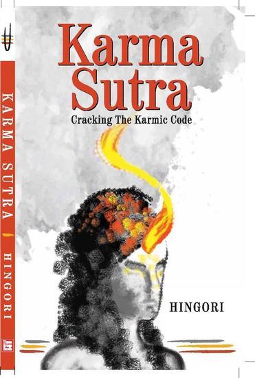 Karma Sutra - Cracking the Karmic Code - cover