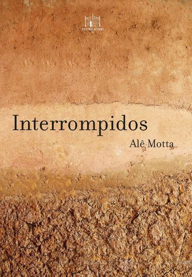 Interrompidos - cover