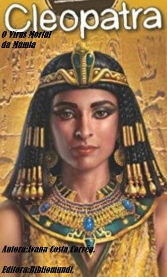 O Vírus da Múmia - cover