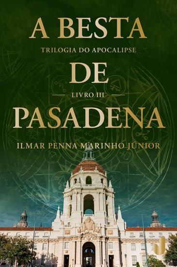 A besta de Pasadena - cover