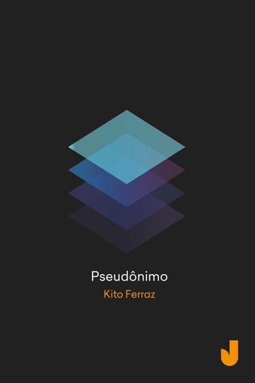Pseudônimo - cover