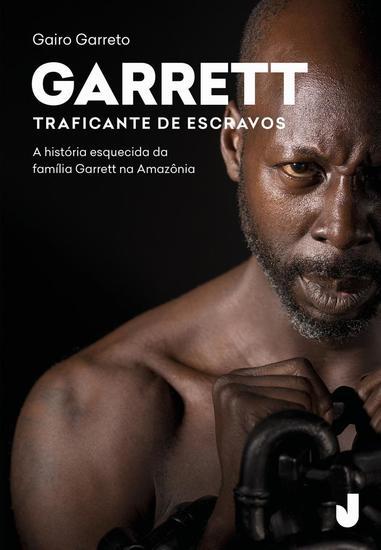 Garrett - Traficante de escravos - cover