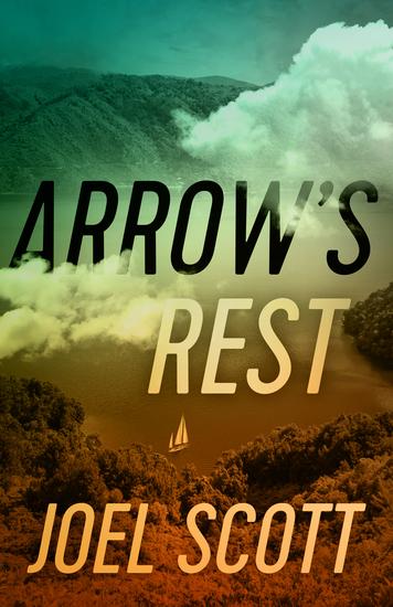 Arrow's Rest - cover